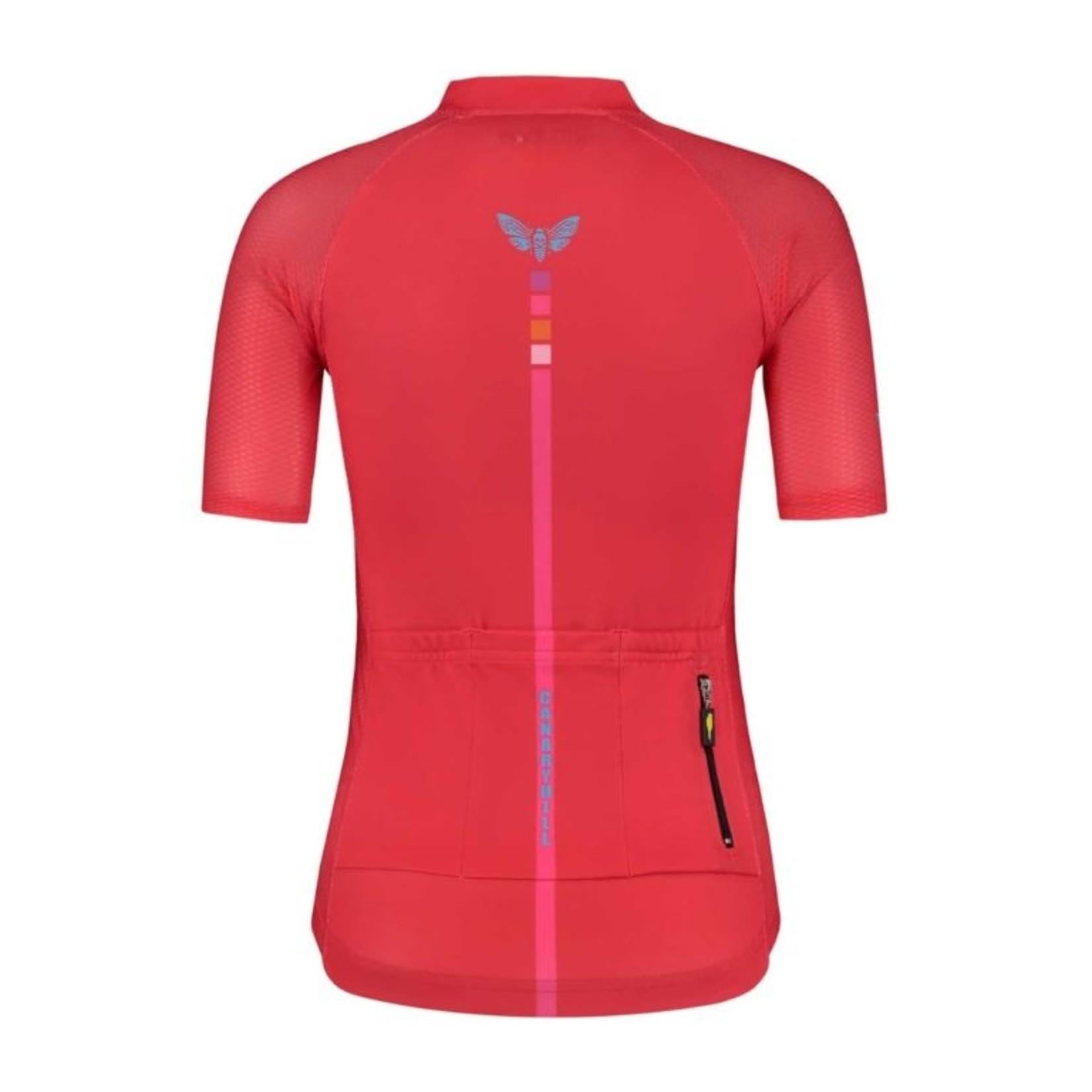 Canary Hill 'Atropos' Shirt