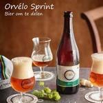 Orvelo Sprint 75cl