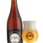 Orvélo Tripel 75cl