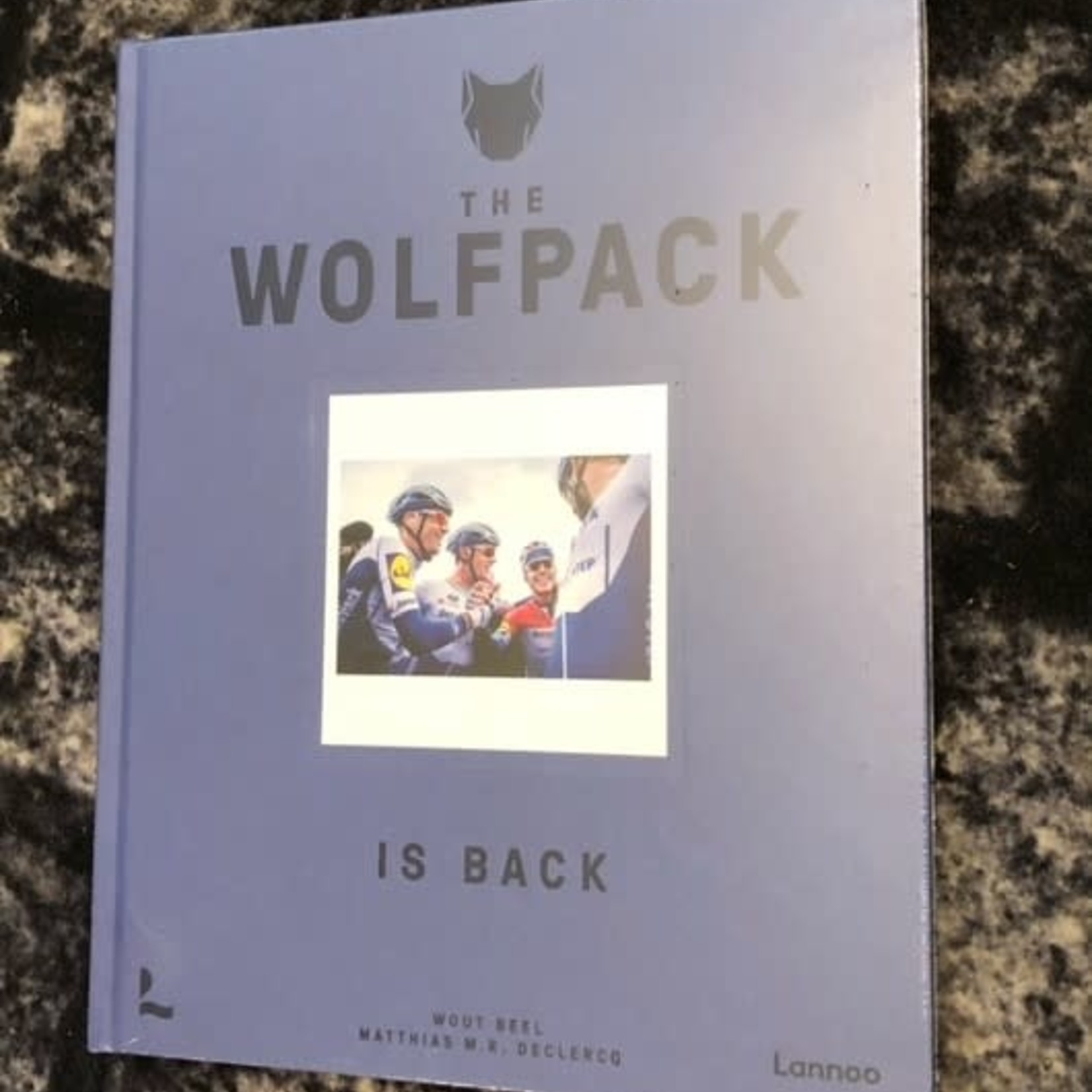 The Wolfpack is back