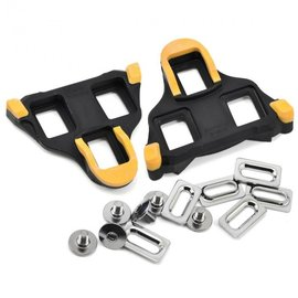 SPD-SL Cleat Set Yellow