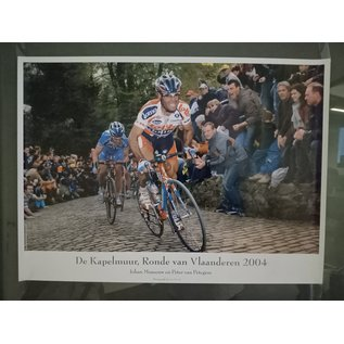 Poster de ronde 2004