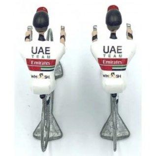 Flandriens -  2020 - UAE