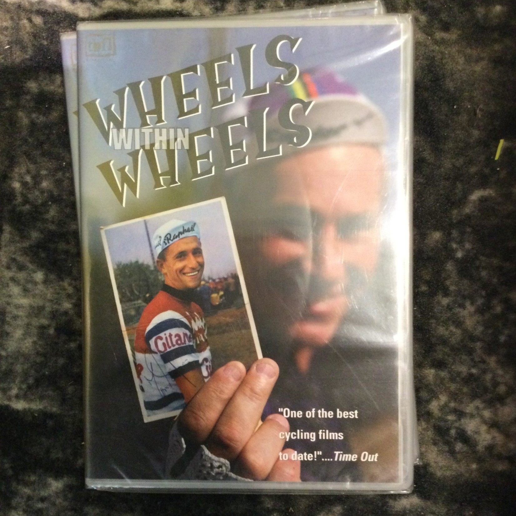 DVD' Wheels within wheels (ENG)'