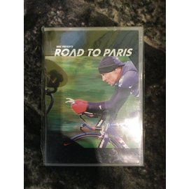 DVD 'Road to Paris'