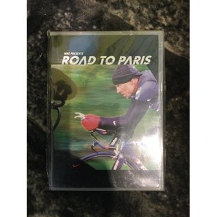 DVD 'Road to Paris'