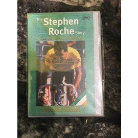 DVD 'Stephen Roche story (ENG)'