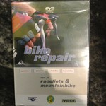 DVD 'Bike repair'