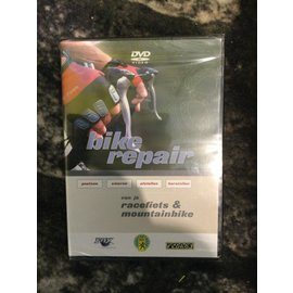 DVD 'Bike repair'