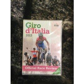 DVD 'Giro d'Italia'