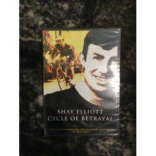DVD 'Cycle of betrayal'