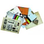 Set Postkaarten Vandal