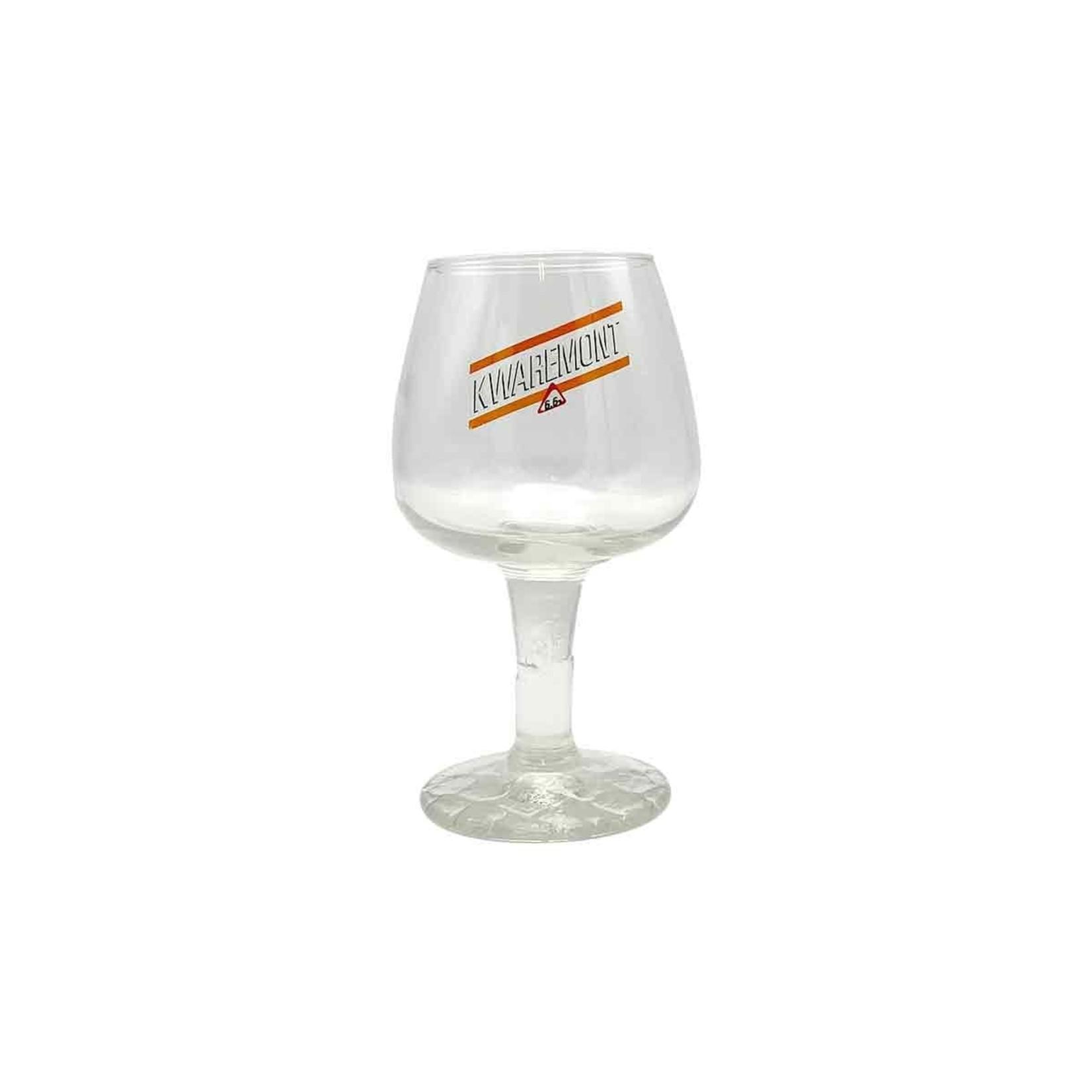 Bier Kwaremont Glas