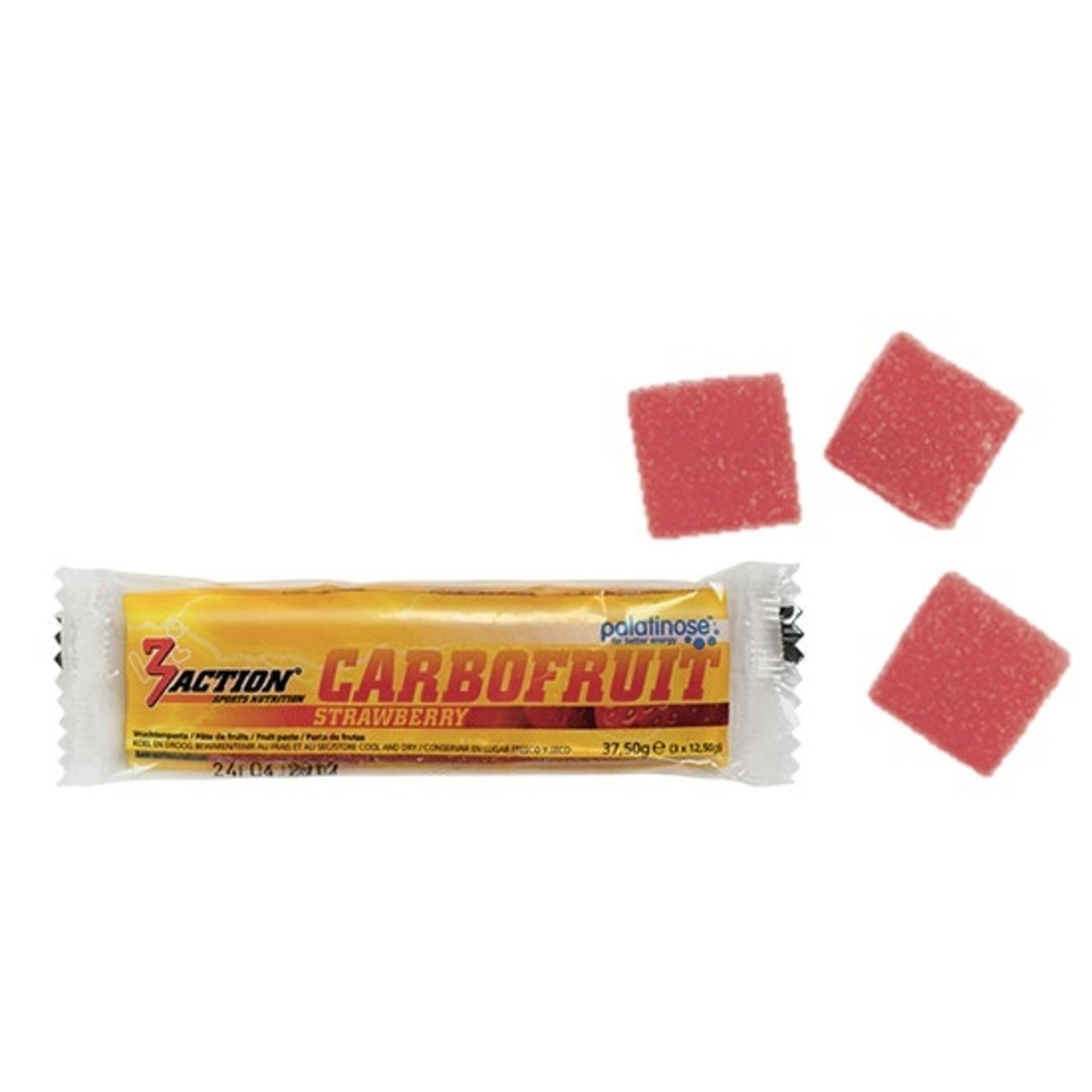 3Action 'Carbofruit (strawberry)'