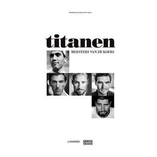 Boek 'Titanen'