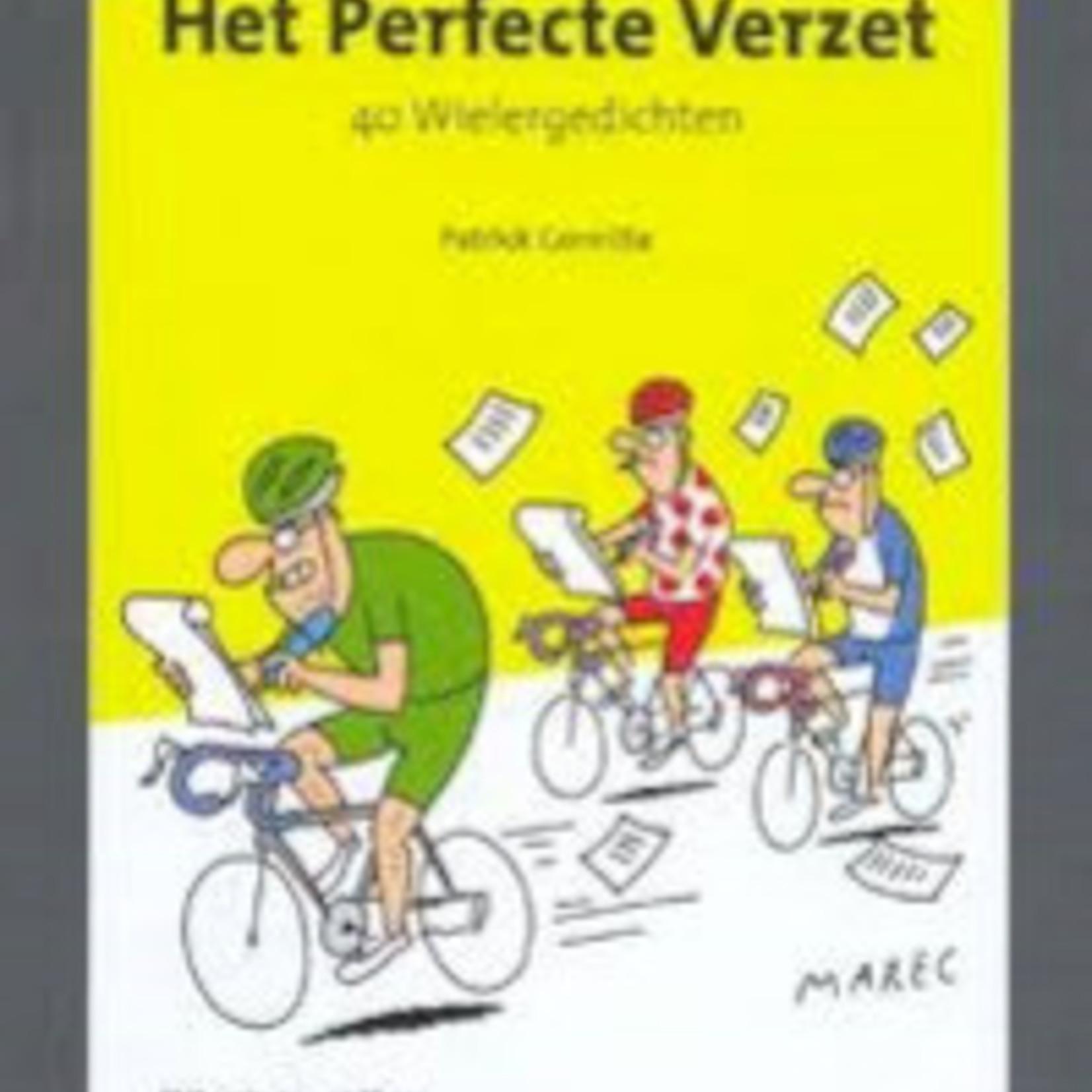 Book 'Het Perfecte Verzet' (NED)