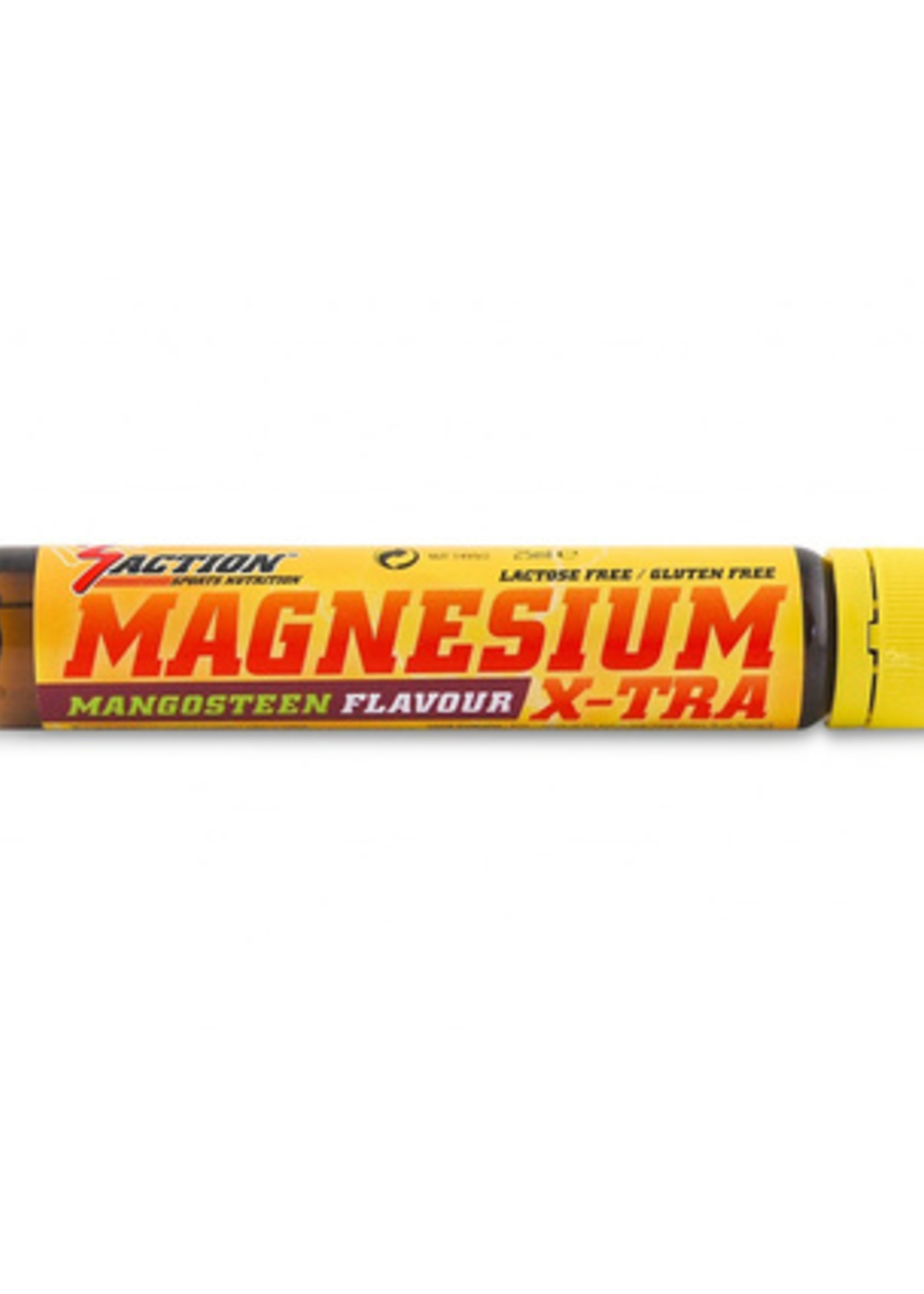 3Action 'Magnesium'
