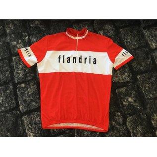 RetroShirt Flandria Short Sleeve
