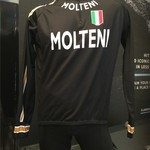 Retro shirt 'Molteni' (long sleeves)