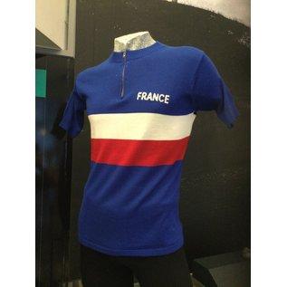Ciclistica Fiorentina retro shirt km frankrijk