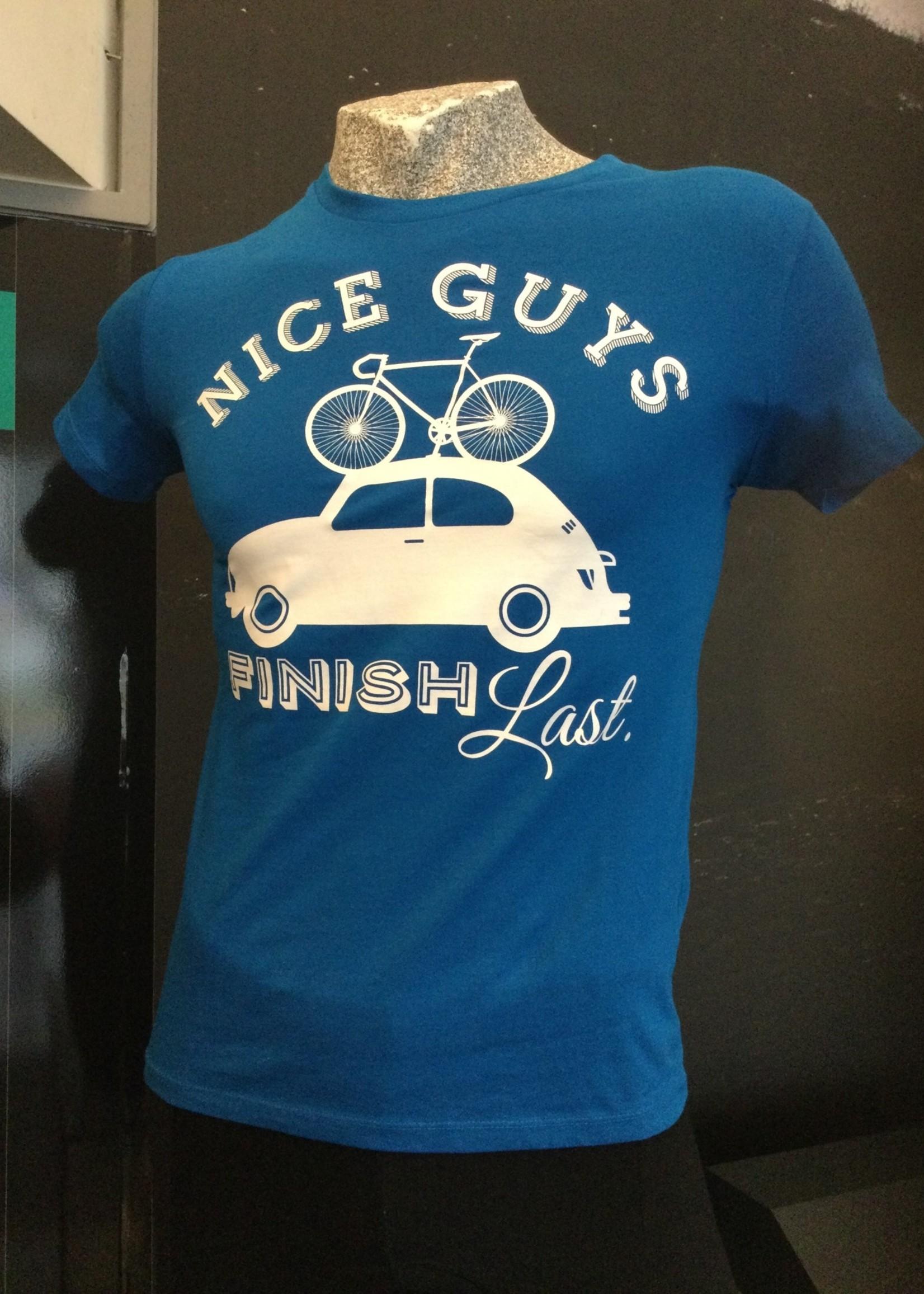 T-shirt Nice guy