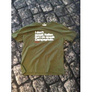 T-shirt campagnolo XL