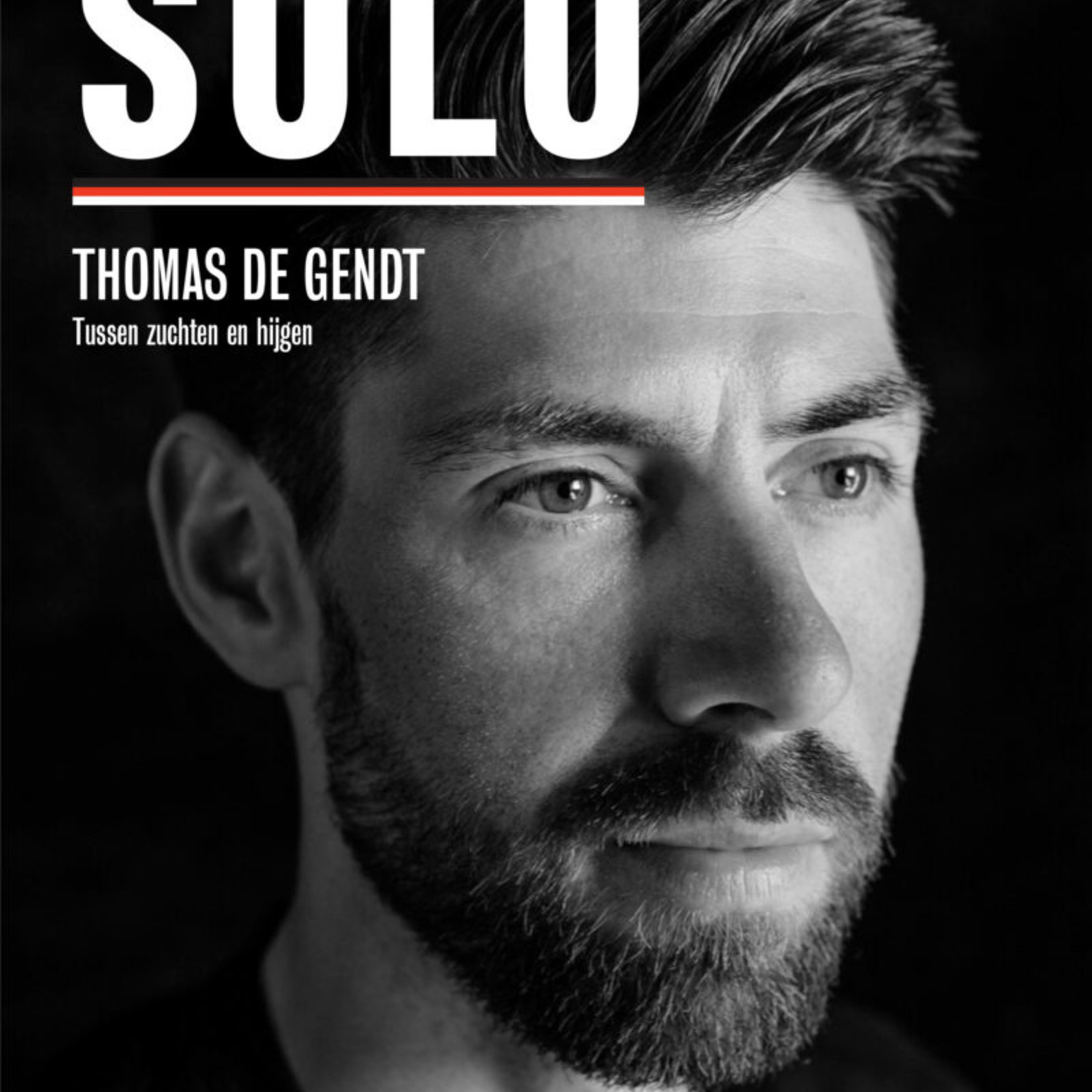 Thomas de Gendt SOLO (NED)