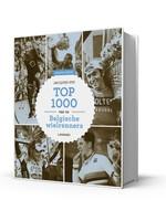 Top 1000 van de Belgische