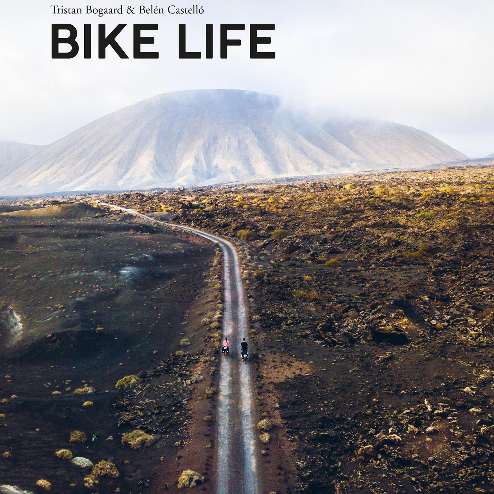 Bike life (ENG)
