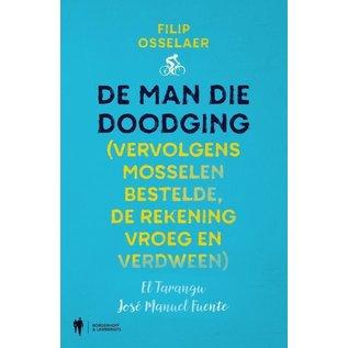 Boek 'De man die doodging'