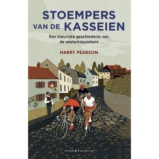 Boek 'Stoempers van de kasseien'