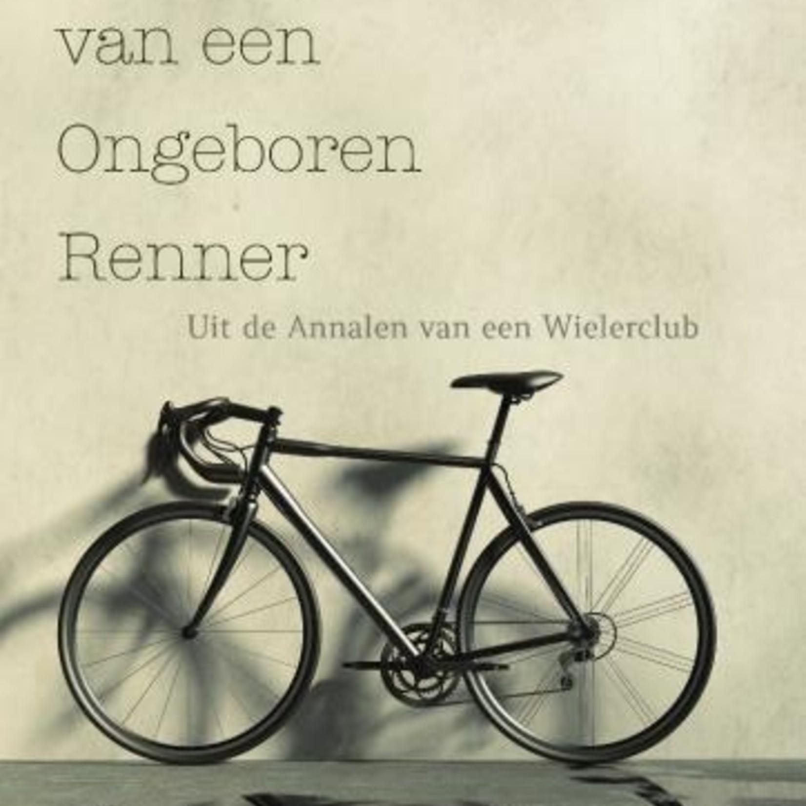 Book 'Kroniek van een ongeboren renner' (NED)