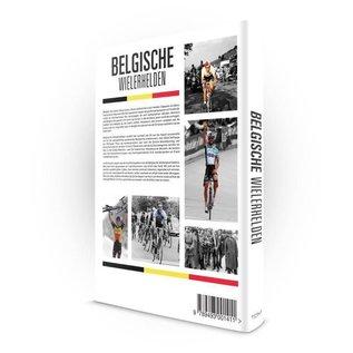 Boek 'Belgische Wielerhelden'