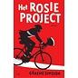 Boek 'Het Rosie Project'