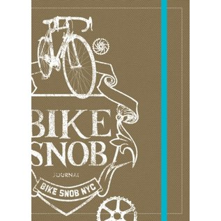 'Bike Snob Journal'