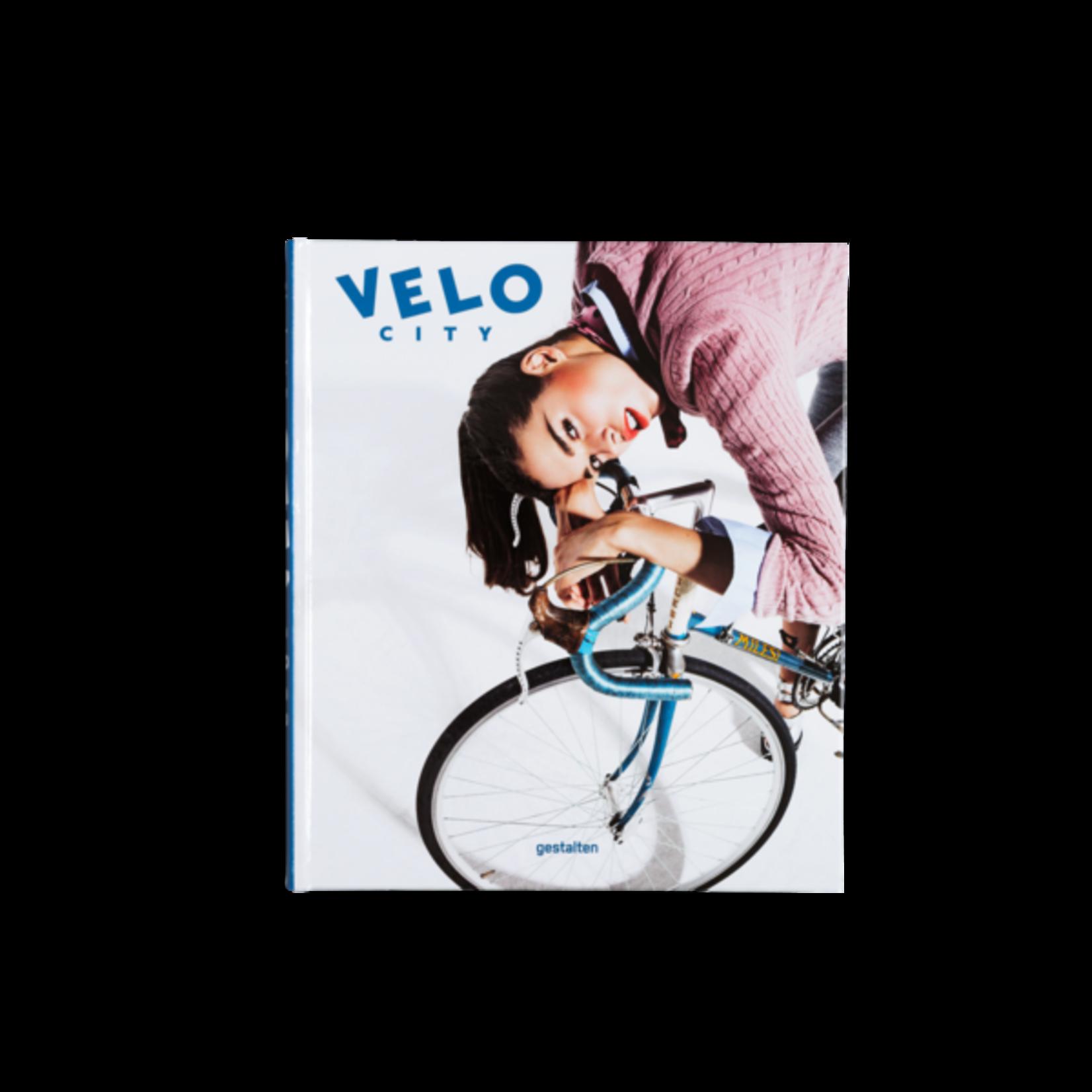 Book 'Velo city'