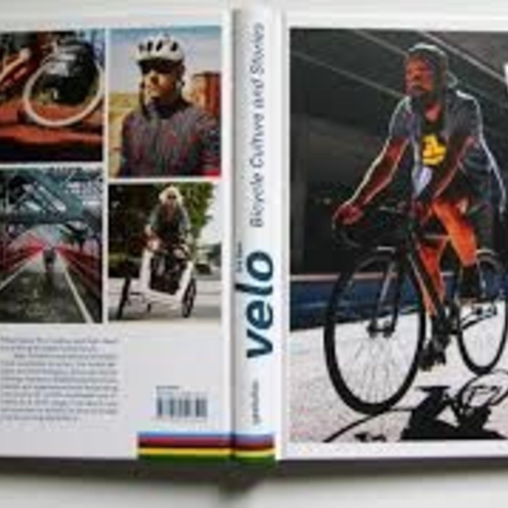 Boek 'Velo 3rd gear'
