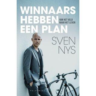 Sven Nys 'Winnaars hebben een plan'