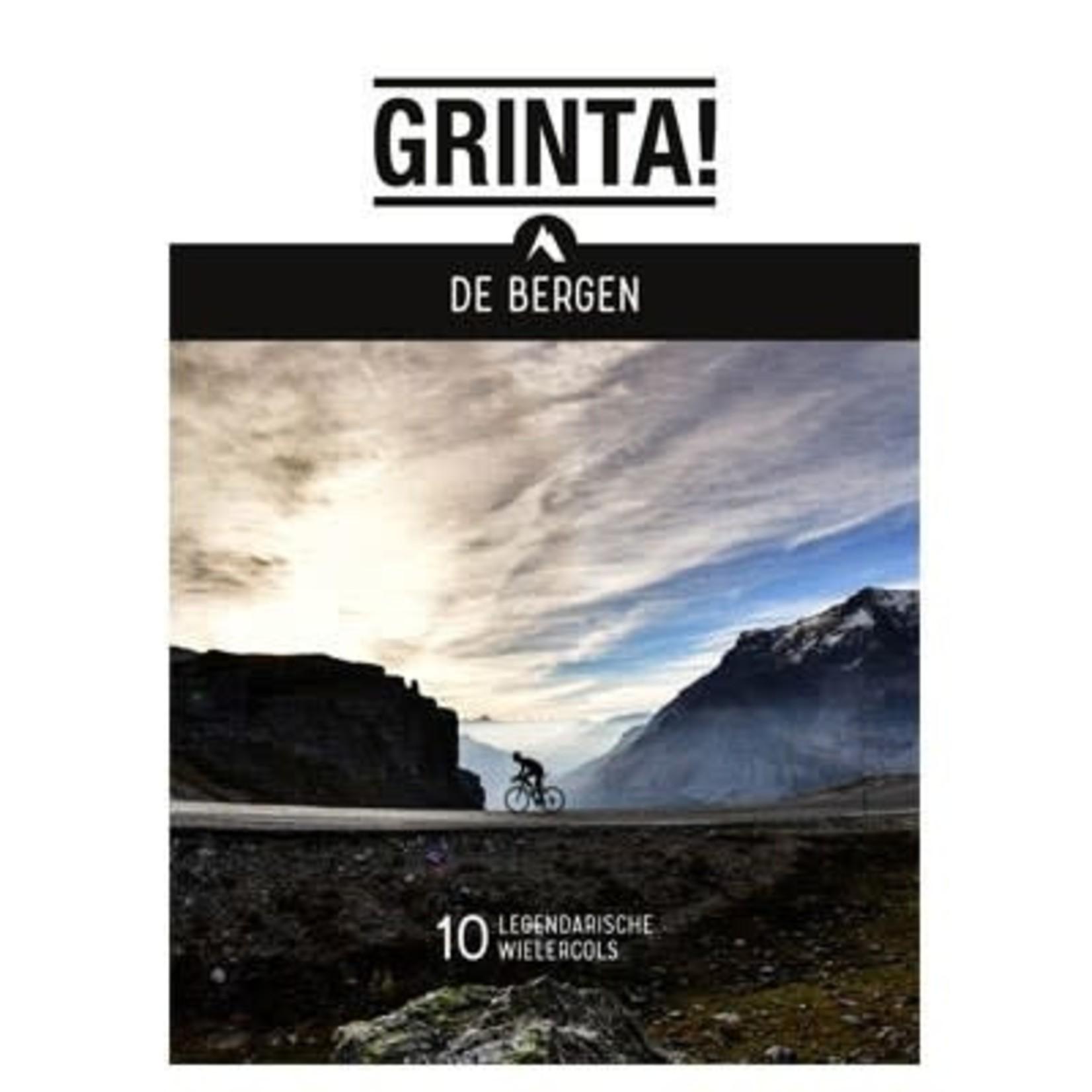 Grinta! 'De Bergen' (NED)