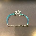 Armband 'Fiets'