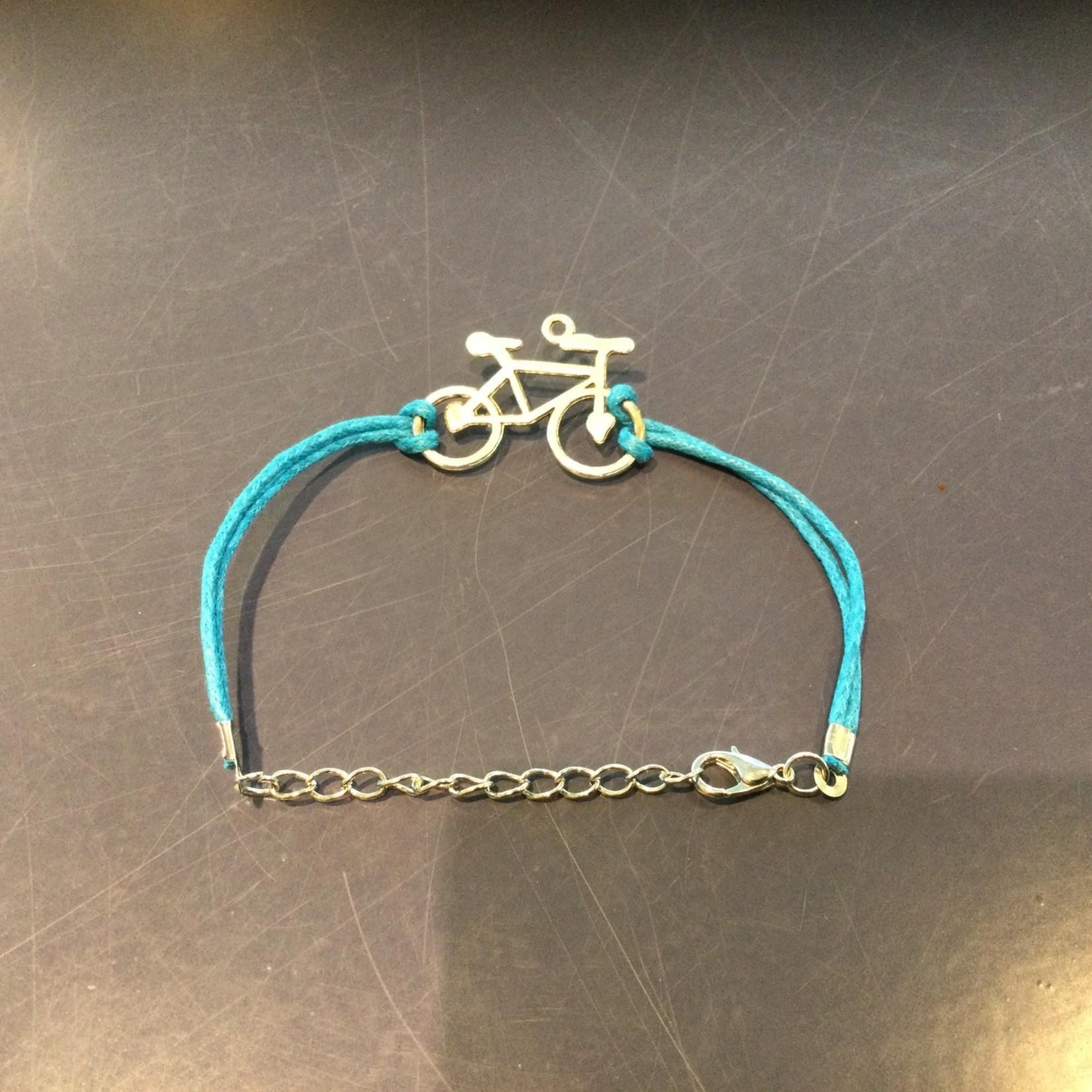 Bracelet 'Bike'