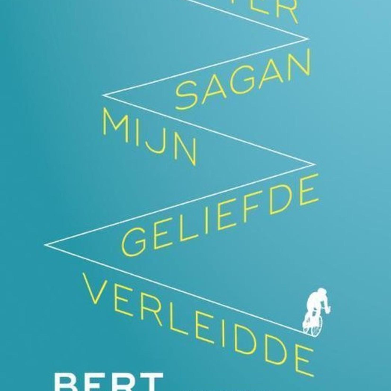 Book 'Hoe Peter Sagan mijn geliefde verleidde' (NED)