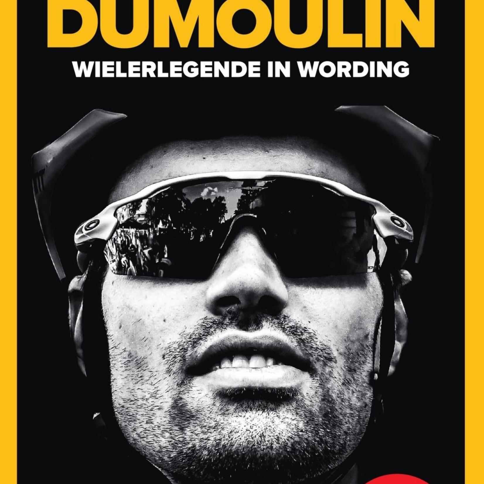 Boek 'Tom Dumoulin'