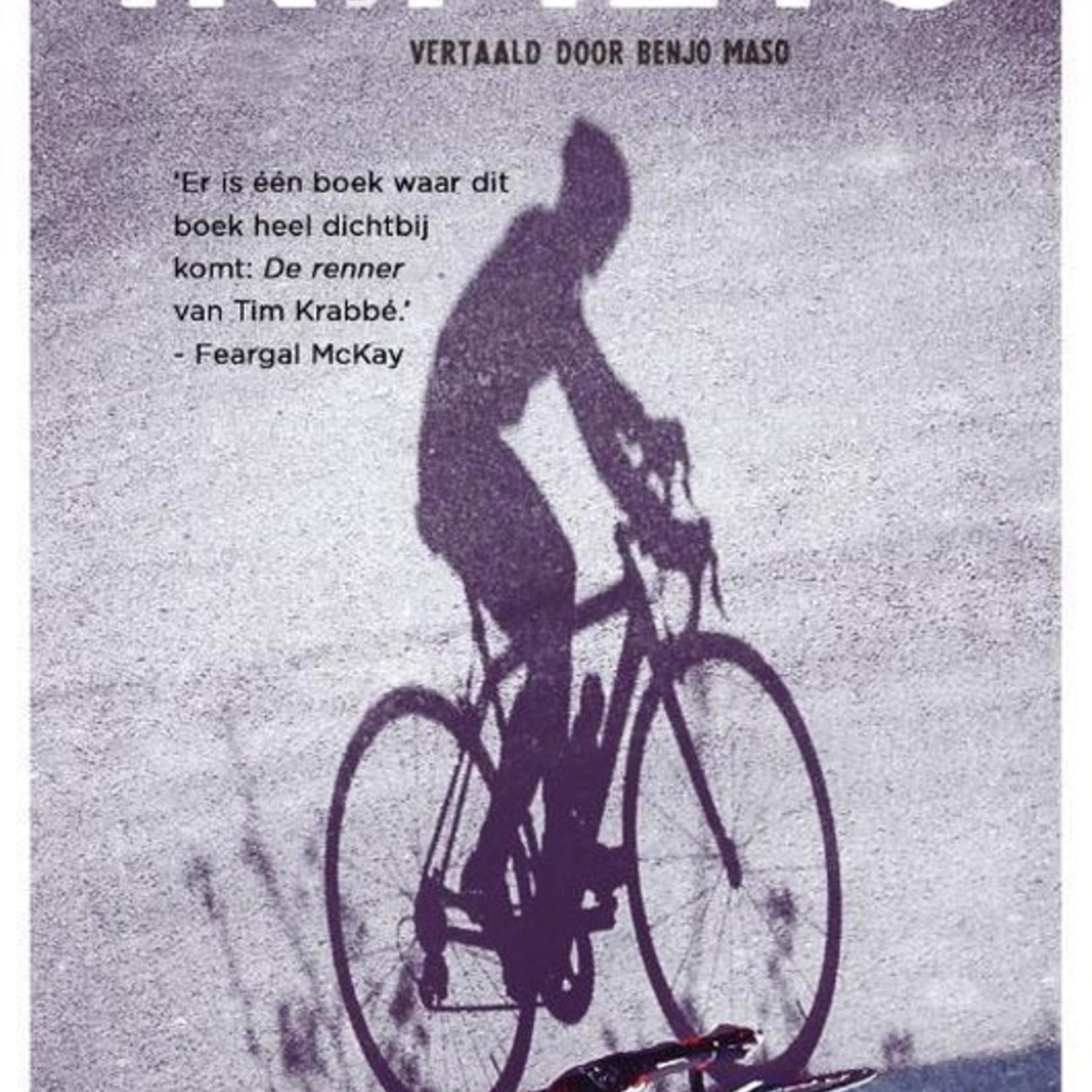Book 'Ik en mijn fiets'