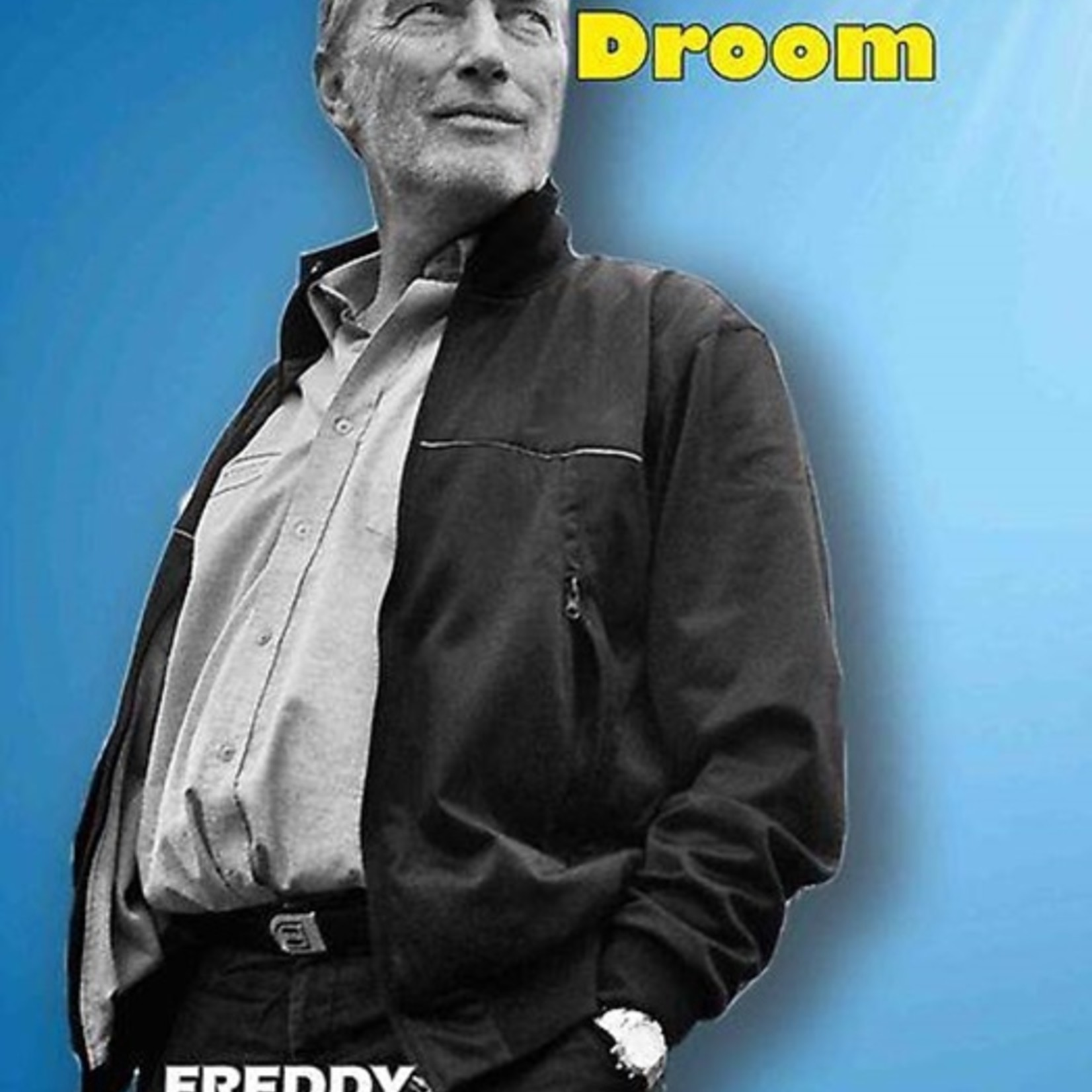 Book 'Velo Droom' (NED)
