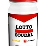Drinkbus' Lotto-Soudal 2018'
