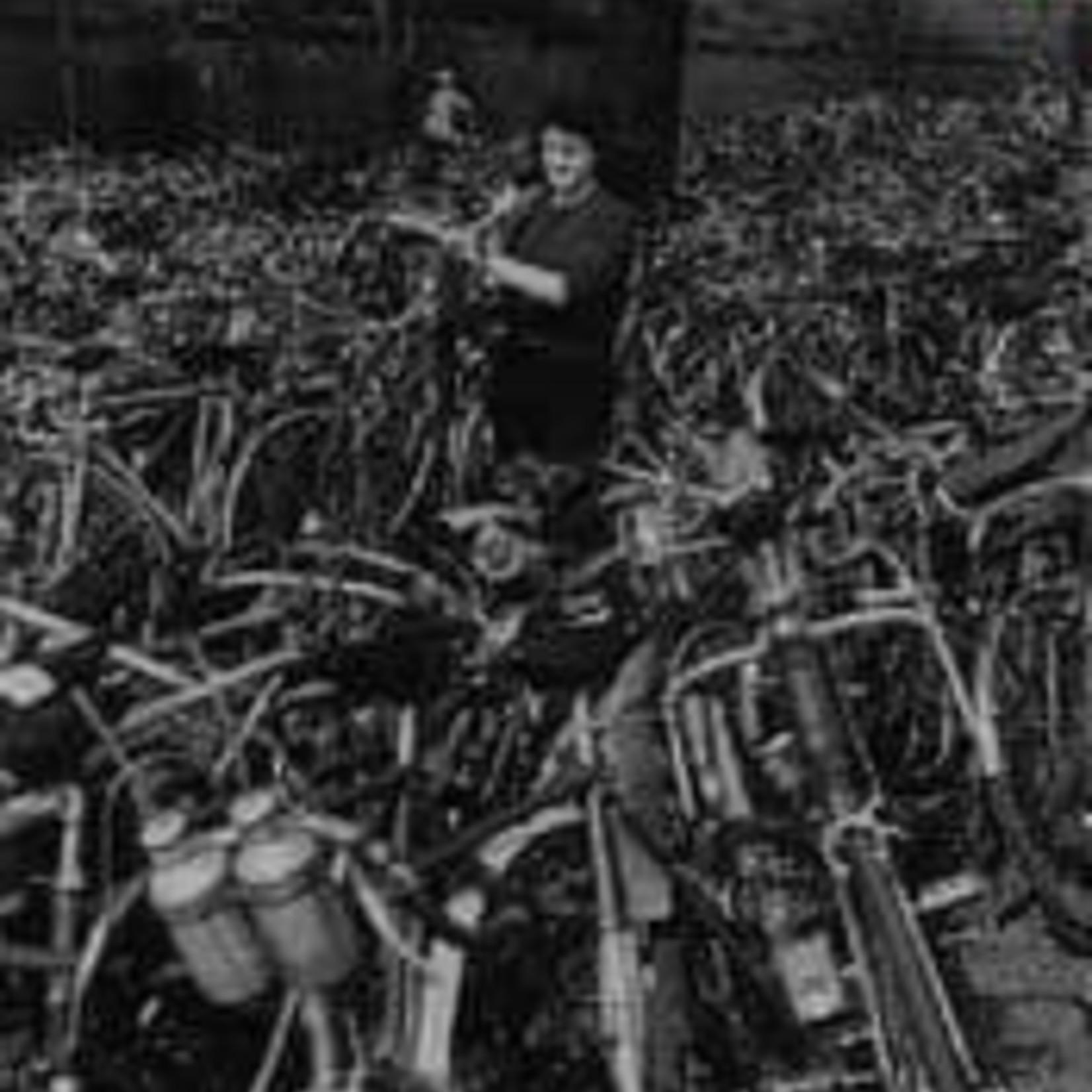 DVD 'The cycling nostalgia collection 4'