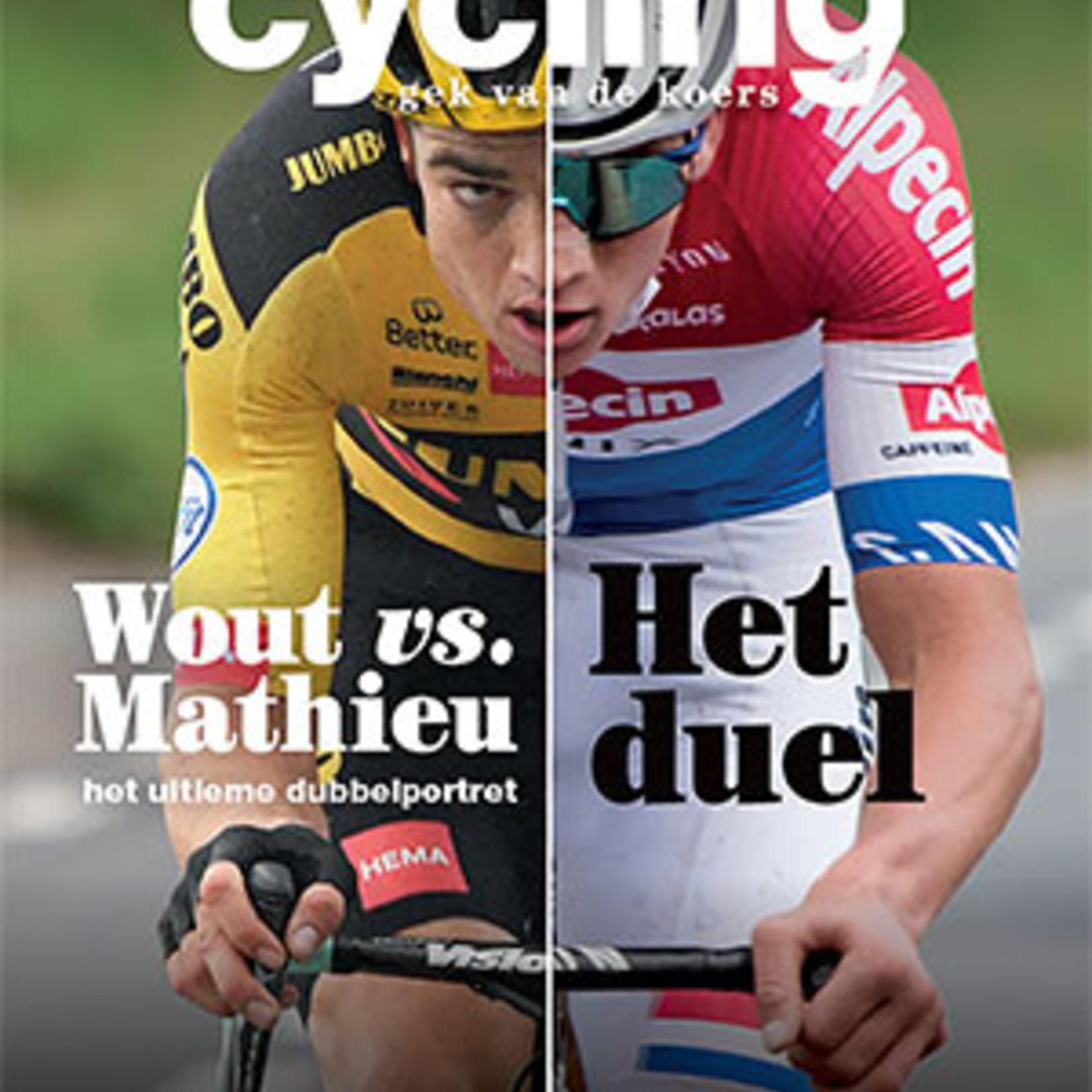 Cycling (febr'21)