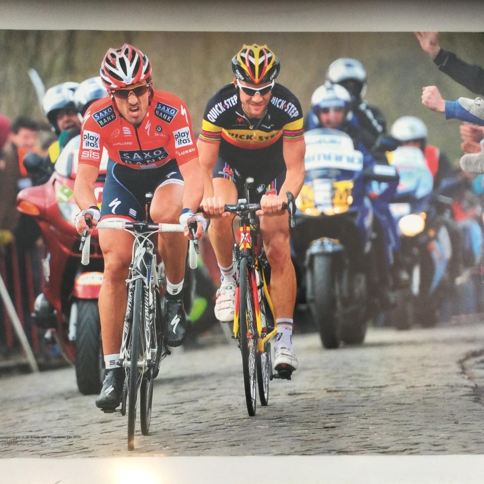 Poster 'Tom vs Fabian'