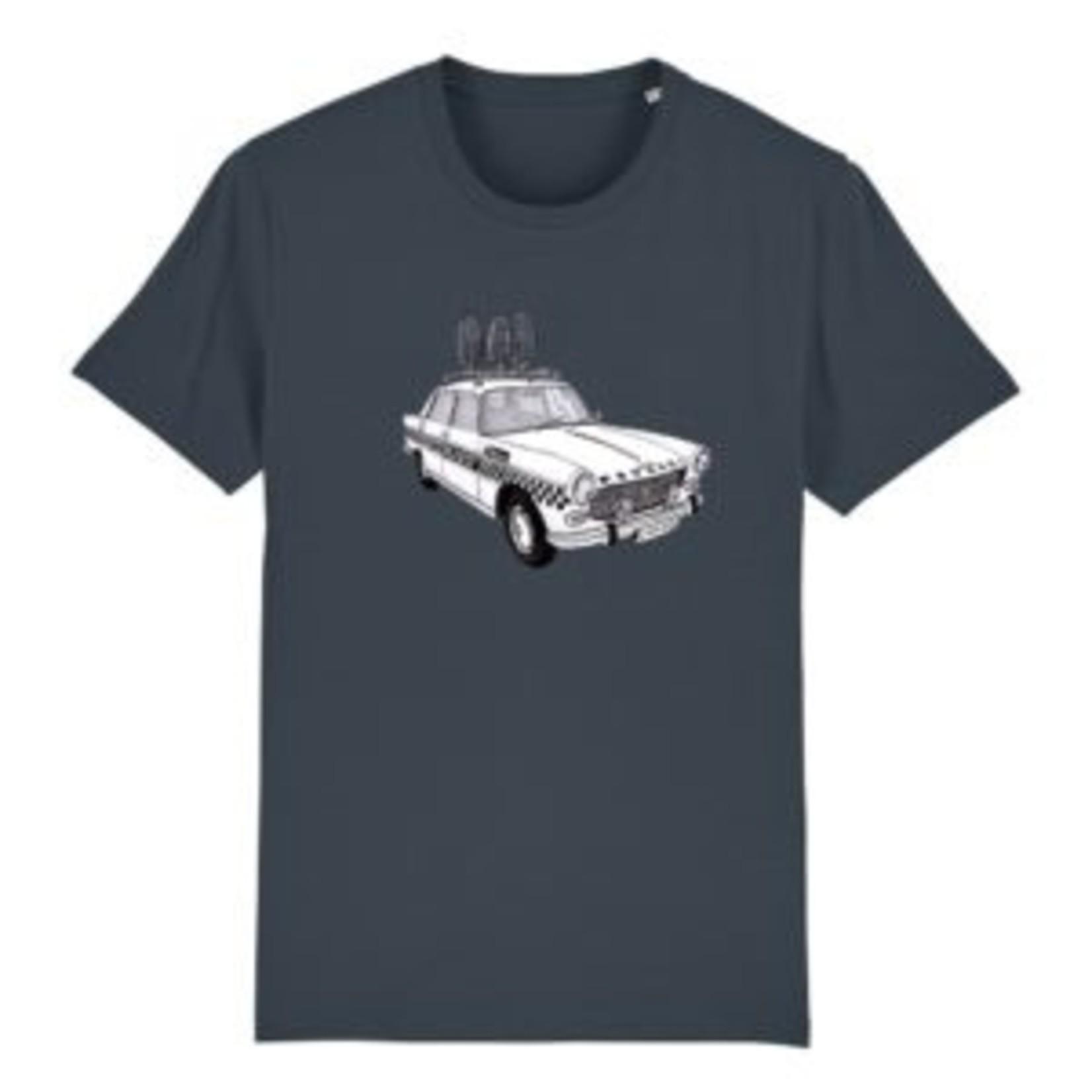 T-shirt Peugeot Team Car